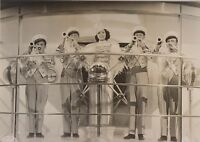 Zum Tanzen geboren (Kinoaushangfoto '36) - Eleanor Powell