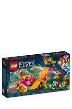 NEW Lego Elves Azari & the Goblin Forest Escape 41186
