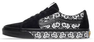Vans Sk8 Low Sneakers Men Women Casual Skate Style Shoes NIB