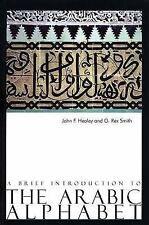 A Brief Introduction to the Arabic Alphabet-ExLibrary
