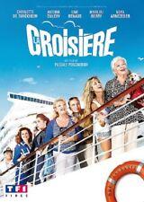 La Croisière DVD NEUF SOUS BLISTER