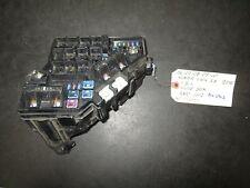 06 07 08 09 10 HONDA CIVIC LX 2DR 1.8L FUSE BOX #SND-112 NO RELAYS *See item*