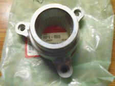 HONDA TRX450R TRX 450R REAR AXLE BRAKE ROTOR HUB, FLANGE 04-05, 43121-HP1-600