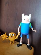 Finn & Jake Adventure Time Jazwares figuras Cartoon Network