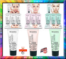 Make Up Base Mattifying Illuminating Anti Redness Face Primer 30ml