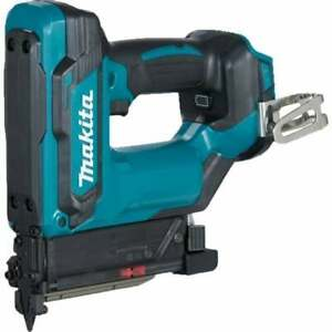 Makita DPT353Z 18v Cordless Pin Nailer 23 Gauge Pin Nailer LXT Body Only