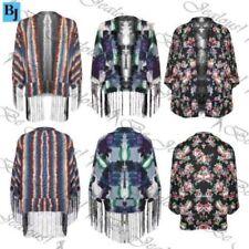 Hippie Damenjacken & -mäntel aus Polyester