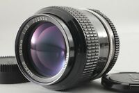 """EXC++++"" Nikon Ai Converted Nikkor 105mm f/2.5 Manual MF Prime Lens Japan #658"