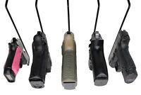 Gun Storage Pack of 8 Original Handgun Hangers New