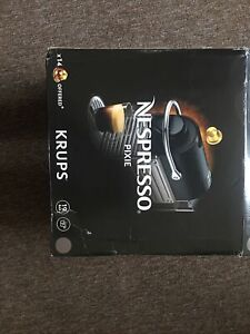 Nespresso Krups Pixie XN305T40 Coffee Machine