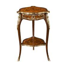 Louis XV Ormolu Mounted Side Table