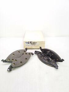 FS-MD324 Silver Brand Brake pads