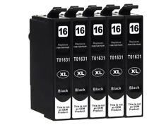 XL DRUCKER PATRONEN für Epson WF2510 WF2630WF WF2650DWF WF2660DWF WF2750 2760