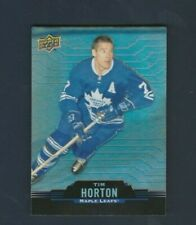 2020-21 Upper Deck Tim Hortons Hockey Cards PICK FROM LIST Multiple! Canvas Trio