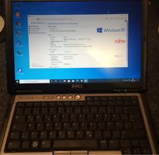 DELL D630 Laptop / Notebook mit Windows10