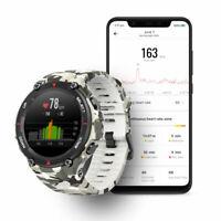 Xiaomi Amazfit T-rex 1.3 zoll Smartwatch 5ATM 14Sport Modi GPS MIL-STD Global