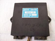 YAMAHA FZR600 CDI IGNITION BOX 3HW-82305-00-00 1989 & 1990