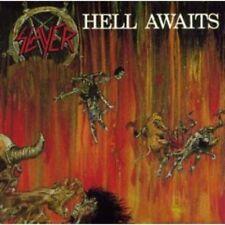 Hell Awaits - Slayer (1994, CD NIEUW)