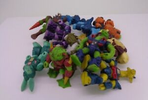 """Hasbro Takara Battle Beasts figures 2"""" - 1st & 2nd series - Select from the list"""