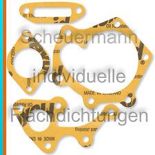 E28 525-535 M30 E24 628-635 Dichtung Wasserpumpe passend für BMW  E12 525-535