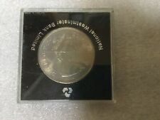 1981 Prince Charles & Lady Diana  Royal Wedding Commemorative UNCIRCULATED  Coin