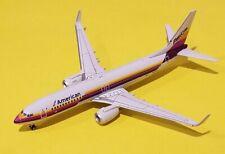 Gemini Jets 1:400 American Airlines 737-800W AirCal Retro Livery N917NN