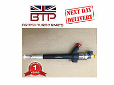 Ford Transit Diesel Fuel Injector  Common Rail Re-manufactured MK7 6C1Q-9K546-AC