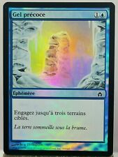 Magic - MTG - Gel Précoce FOIL Cinquième Aube - Common - Éphémère - NM