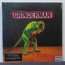 GRINDERMAN (self titled) Gatefold GREEN Vinyl LP (Nick Cave) NEW/SEALED
