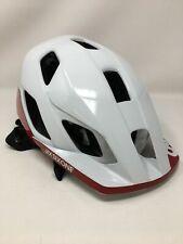 Six Six One Evo AM Patrol Helmet Red