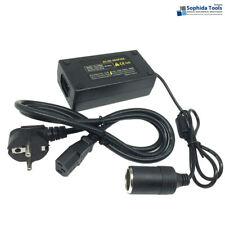 12V 5A 60W Netzteil mit Zigarettenanzünder Adapter Spannungswandler Netzadapter