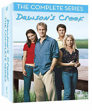 Dawson's Creek: Complete TV Series Seasons 1 2 3 4 5 6 DVD Boxed Set NEW!