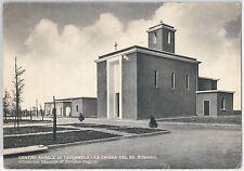 CARTOLINA d'Epoca - FOGGIA provincia : Tavernola