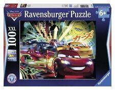 Puzzles et casse-tête rose Ravensburger en carton