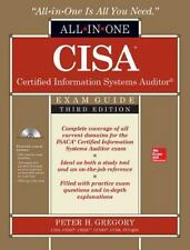 CISA Certified Information Systems Auditor All-In-One Exam Guide, Third...