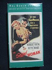 The Second Woman [VHS Tape]