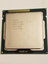 Intel Core i3-2100 SR05C 3.10Ghz LGA 1155 Dual Core Desktop CPU Processor