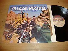 Village People - Cruisin - LP Record  VG VG+
