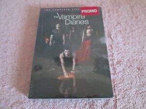 The Vampire Diaries: The Complete Fifth Season (DVD, 2013)