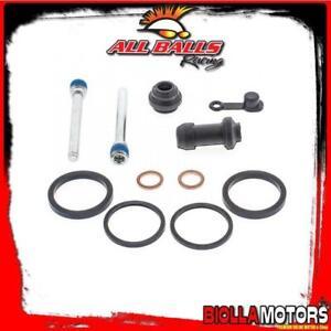 18-3004 KIT REVISIONE PINZA FRENO ANTERIORE Honda SH 150 150cc 2001-2008 ALL BAL