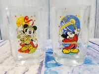 McDonald's Disney Mickey Mouse Glasses 2000