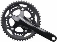 Shimano Tiagra FC-R460 Crankset - 175mm, 10-Speed, 48/34t, 110 BCD, Hollowtech