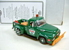 "Matchbox Models of Yesteryear YRS04 1954 Ford F-100 Pick-up ""Sinclair"""