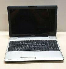 La7) TOSHIBA Satellite L500-1UR Laptop Notebook defekt Ersatzteile