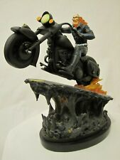 GHOST RIDER (#1160/2000) STATUE by RANDY BOWEN (Marvel)