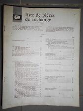 Case pelle rétro 93 94 95 : catalogue de pièces