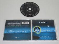 INCUBUS/S.C.I.E.N.C..E.(IMMORTAL/EPIC 486261 9) CD ALBUM