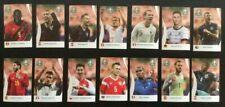 UEFA EURO 2020 PANINI TOURNAMENT EDITION FIGURINE COCA COLA  A SCELTA (C1-C14)