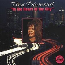 New: Diamond, Tina: In the Heart of the City  Audio Cassette