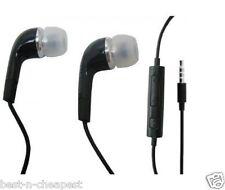 Handsfree, Headphone, Earphone, Headset fit Samsung Galaxy S3, S4,S5, S6  BLACK